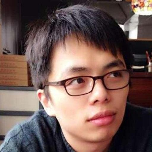 Dingxian Wang's picture