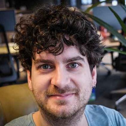 Ruben Verborgh's picture