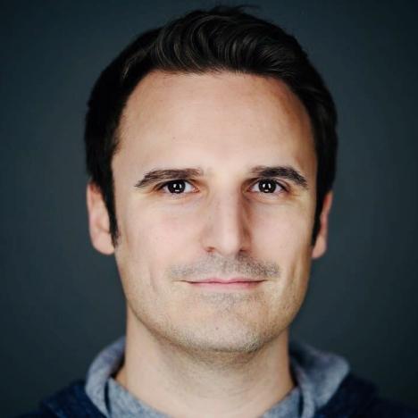 Michael Pöttschacher's picture